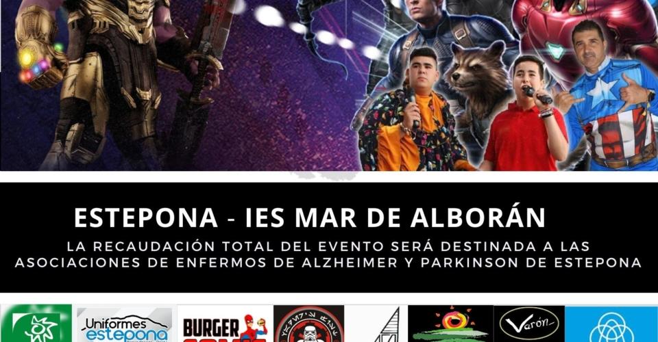Copia de iii Encuentro superheroes y villanos (1)